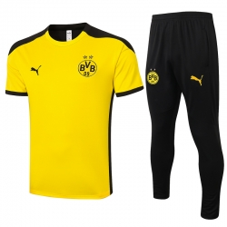 Футбольный костюм (Серый/Желтый) боруссия дортмунд