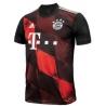 Футболка майка Бавария Мюнхен (Черная/Красная)