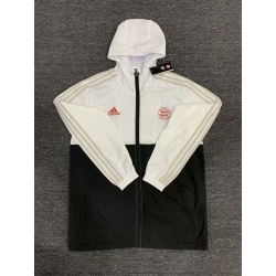 Мужская (Белая/Черная) куртка баер мючен 2020 2021