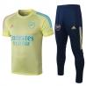 (Желтый) футбольный костюм фк арсенал лондон 2021 2020