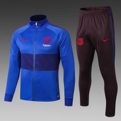 Спортивный костюм (Синий) Барселона
