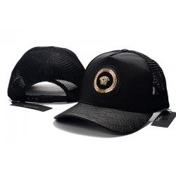 Бейсболки версачи (Черный)