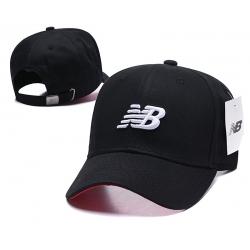 Бейсболки nb (Черный/Белый)