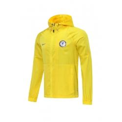 Куртка ветровки (Желтый) челси 2021 2020