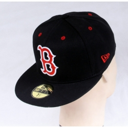 Красная SNAPBACK бейсболка Rеd sox