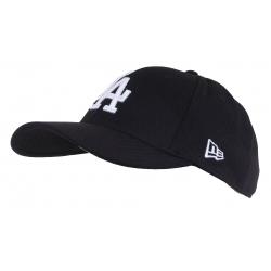 Бейсболки Los Angeles Dodgers (Черный/Белый)