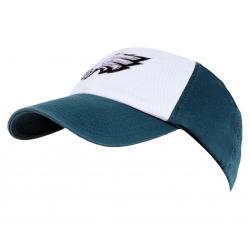 (Белый/Зеленый) Бейсболки Seaweak
