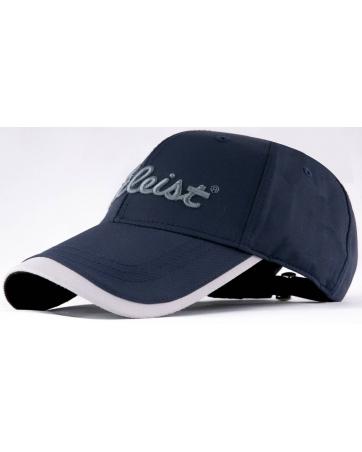 Бейсболки TITLEIST (Темно синий/Серый)