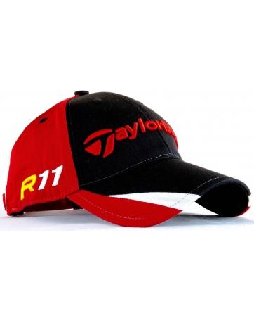 (Красный/Черный) Кепки TyloreMade Adidas
