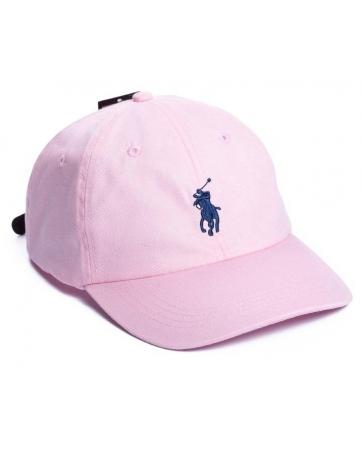 Кепка борис premiere розовый/синий 3rl28
