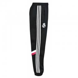 Тренировочные штаны Реал Мадрид Черный Розовые