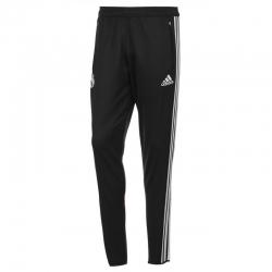 Тренировочные штаны Реал Мадрид Черный Серые