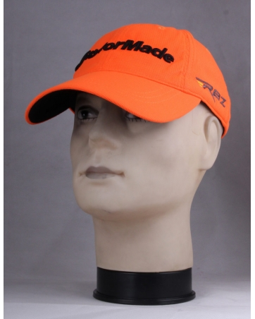 Бейсболки TyloreMade Adidas (Оранжевый/Белый)