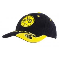 Бейсболки Боруссия дортмунд (Черный/Желтым)
