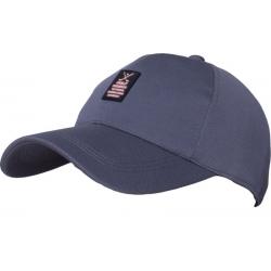 Бейсболки GolfClub (Серый/X)