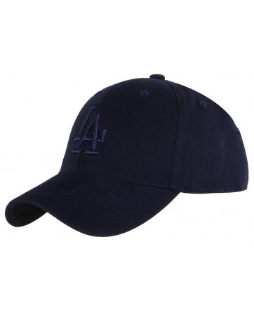 (Темно синий/X) Бейсболки La лос анжелес
