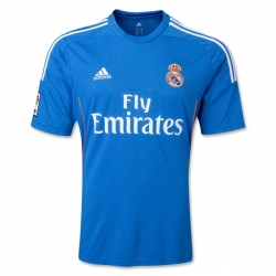 купить Форма Реал мадрид синим цветом 2014