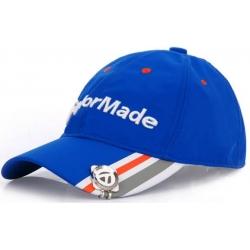 Бейсболки TyloreMade Adidas 303 (Синий/Белый)