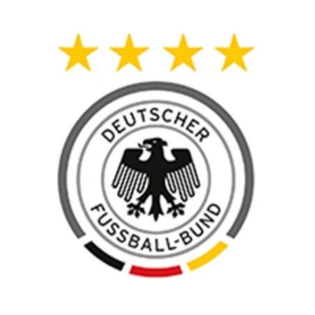 Германии сборной