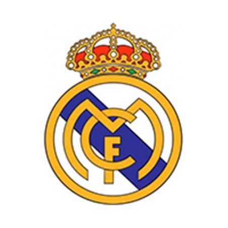 Детский Реал Мадрид