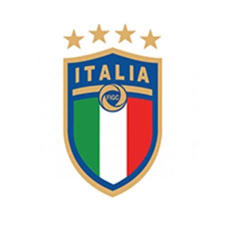 Италии сборной