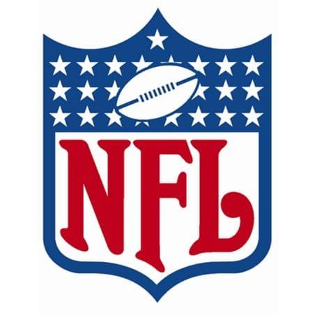 NFL бейсболки